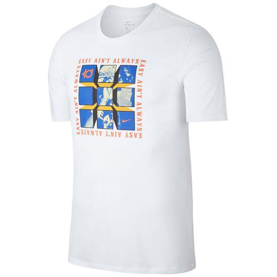 Dry KD T-Shirt Herren, weiß, zoom bei OUTFITTER Online