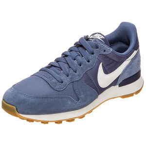 Internationalist Sneaker Damen, Blau, zoom bei OUTFITTER Online