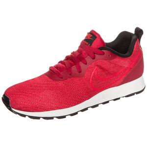 MD Runner 2 Engineered Mesh Sneaker Herren, Rot, zoom bei OUTFITTER Online