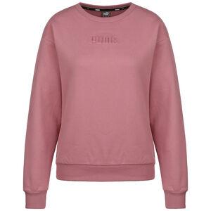 Modern Sweatshirt Damen, dunkelrot / rosa, zoom bei OUTFITTER Online