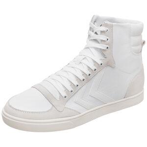 Slimmer Stadil Tonal High Sneaker, weiß, zoom bei OUTFITTER Online