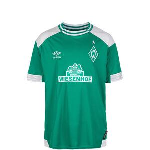 SV Werder Bremen Trikot Home 2018/2019 Kinder, Grün, zoom bei OUTFITTER Online