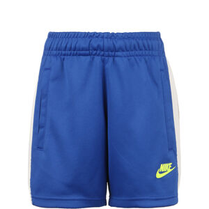 Repeat Shorts Kinder, blau / weiß, zoom bei OUTFITTER Online