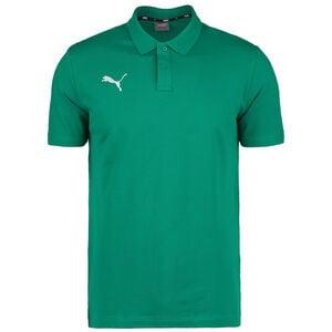 teamGoal 23 Casuals Poloshirt Herren, grün, zoom bei OUTFITTER Online