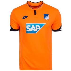 1899 Hoffenheim Trikot 3rd 2017/2018 Herren, Orange, zoom bei OUTFITTER Online