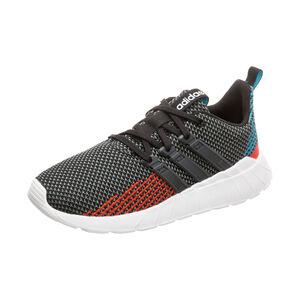 Questar Flow Sneaker Kinder, schwarz / grau, zoom bei OUTFITTER Online