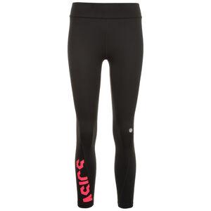 Essentials 7/8 Trainingstight Damen, schwarz / pink, zoom bei OUTFITTER Online
