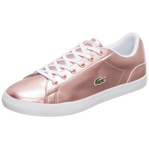 Lerond Sneaker Kinder, rosé gold / weiß, zoom bei OUTFITTER Online
