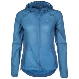 Packable Laufjacke Damen, Blau, zoom bei OUTFITTER Online