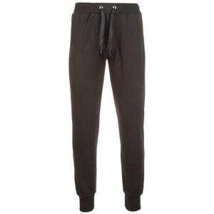 Straight Fit Sweatpants Jogginghose Herren, schwarz, zoom bei OUTFITTER Online