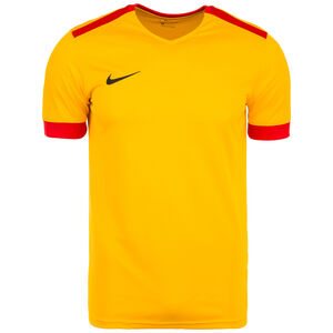 Dry Park Derby II Fußballtrikot Herren, gelb / rot, zoom bei OUTFITTER Online