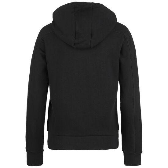 Brilliant Basics Kapuzenpullover Damen, schwarz / weiß, zoom bei OUTFITTER Online