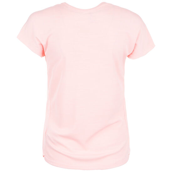Badge of Sport Trainingsshirt Damen, pink, zoom bei OUTFITTER Online