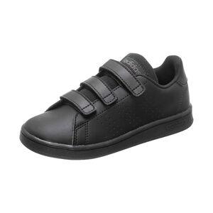 Advantage C Sneaker, schwarz / grau, zoom bei OUTFITTER Online