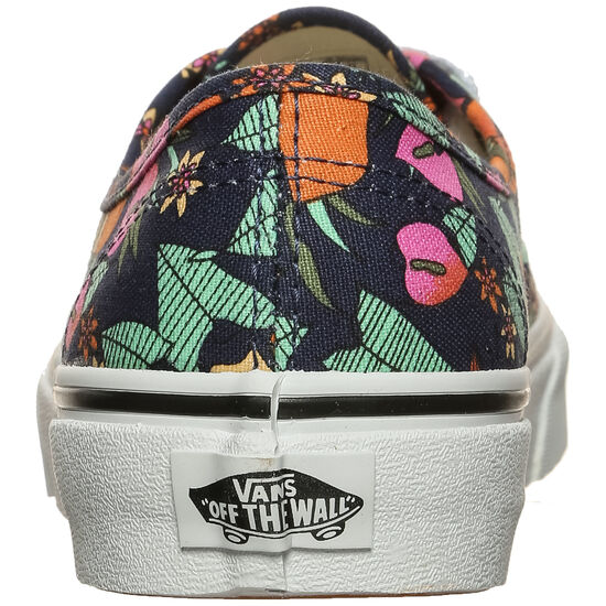 Authentic Sneaker, dunkelblau / weiß, zoom bei OUTFITTER Online