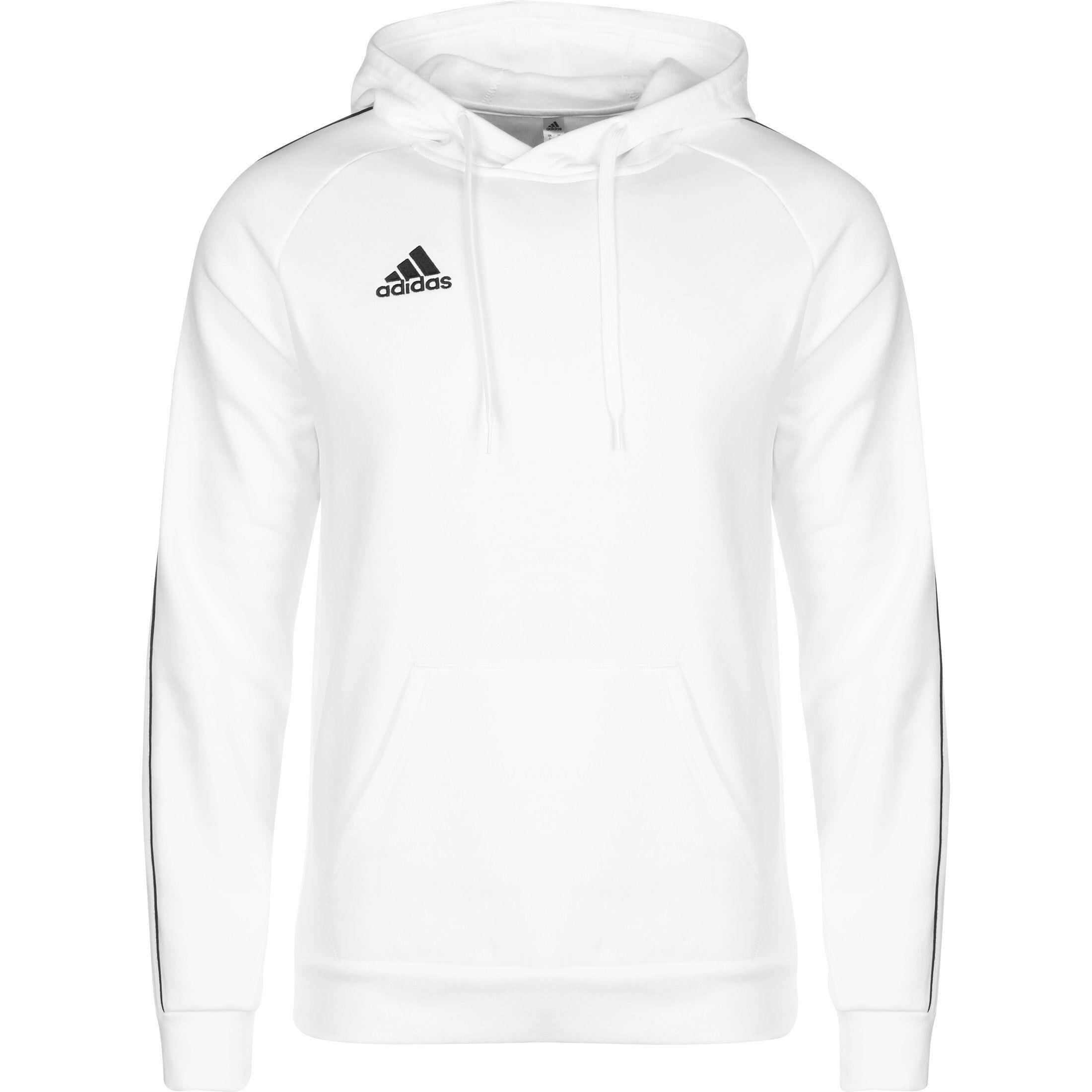 ADIDAS KINDER JUNGEN Gr.164 Kapuzensweatshirt Sweatshirt