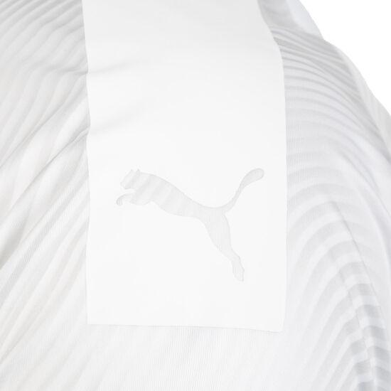 CUP Fußballtrikot Herren, weiß / schwarz, zoom bei OUTFITTER Online