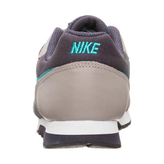 MD Runner 2 Sneaker Kinder, grau / türkis, zoom bei OUTFITTER Online