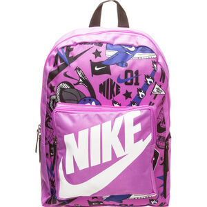 Classic Print Rucksack Kinder, , zoom bei OUTFITTER Online