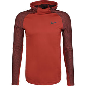 Pro Utility Therma Longsleeve Herren, rot, zoom bei OUTFITTER Online