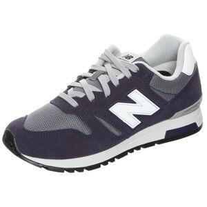ML565-D Sneaker Herren, dunkelblau / weiß, zoom bei OUTFITTER Online