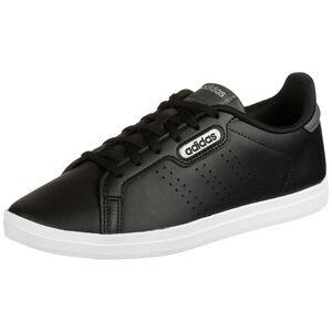 Courtpoint Base Sneaker Damen, schwarz / grau, zoom bei OUTFITTER Online
