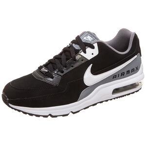 Air Max LTD3 Sneaker Herren, schwarz / weiß, zoom bei OUTFITTER Online