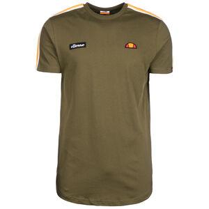 Baleno Iseo T-Shirt Herren, khaki / orange, zoom bei OUTFITTER Online