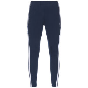 Squadra 21 Sweat Trainingshose Herren, blau / weiß, zoom bei OUTFITTER Online