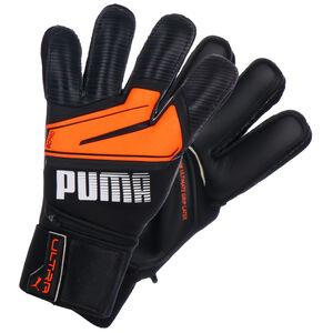 Ultra Protect 1 RC Torwarthandschuh, schwarz / orange, zoom bei OUTFITTER Online