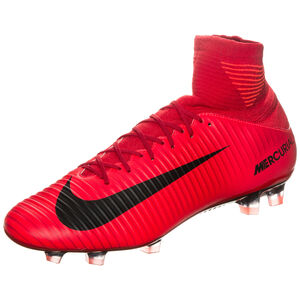 hot sale online 04c6a 41784 Mercurial Veloce III DF FG Fußballschuh Herren, Rot, zoom bei OUTFITTER  Online. Sale %. Nike Performance