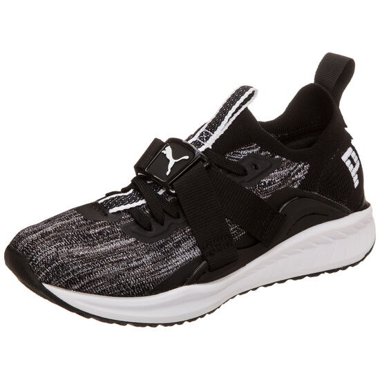 Ignite evoKNIT Lo 2 Sneaker Damen, Schwarz, zoom bei OUTFITTER Online