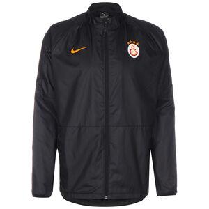 Galatasaray Istanbul Repel Academy AWF Trainingsjacke Herren, schwarz / orange, zoom bei OUTFITTER Online