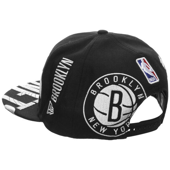 9FIFTY NBA 19 Tip Off Series Brooklyn Nets Snapback Cap, , zoom bei OUTFITTER Online