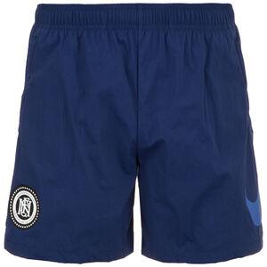 F.C. Short Herren, blau, zoom bei OUTFITTER Online