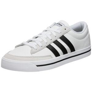 Retrovulc Sneaker Herren, weiß / schwarz, zoom bei OUTFITTER Online