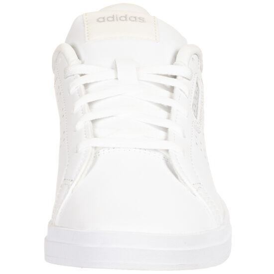 Courtpoint Base Sneaker Damen, weiß / beige, zoom bei OUTFITTER Online