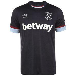 West Ham United Trikot 3rd 2021/2022 Herren, dunkelblau / weiß, zoom bei OUTFITTER Online