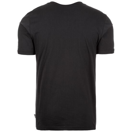 Tango Logo Trainingsshirt Herren, schwarz, zoom bei OUTFITTER Online