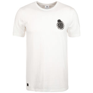 Real Madrid Graphic T-Shirt Herren, Weiß, zoom bei OUTFITTER Online