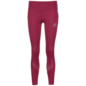 Own The Run Celebration Lauftight Damen, rosa / pink, zoom bei OUTFITTER Online
