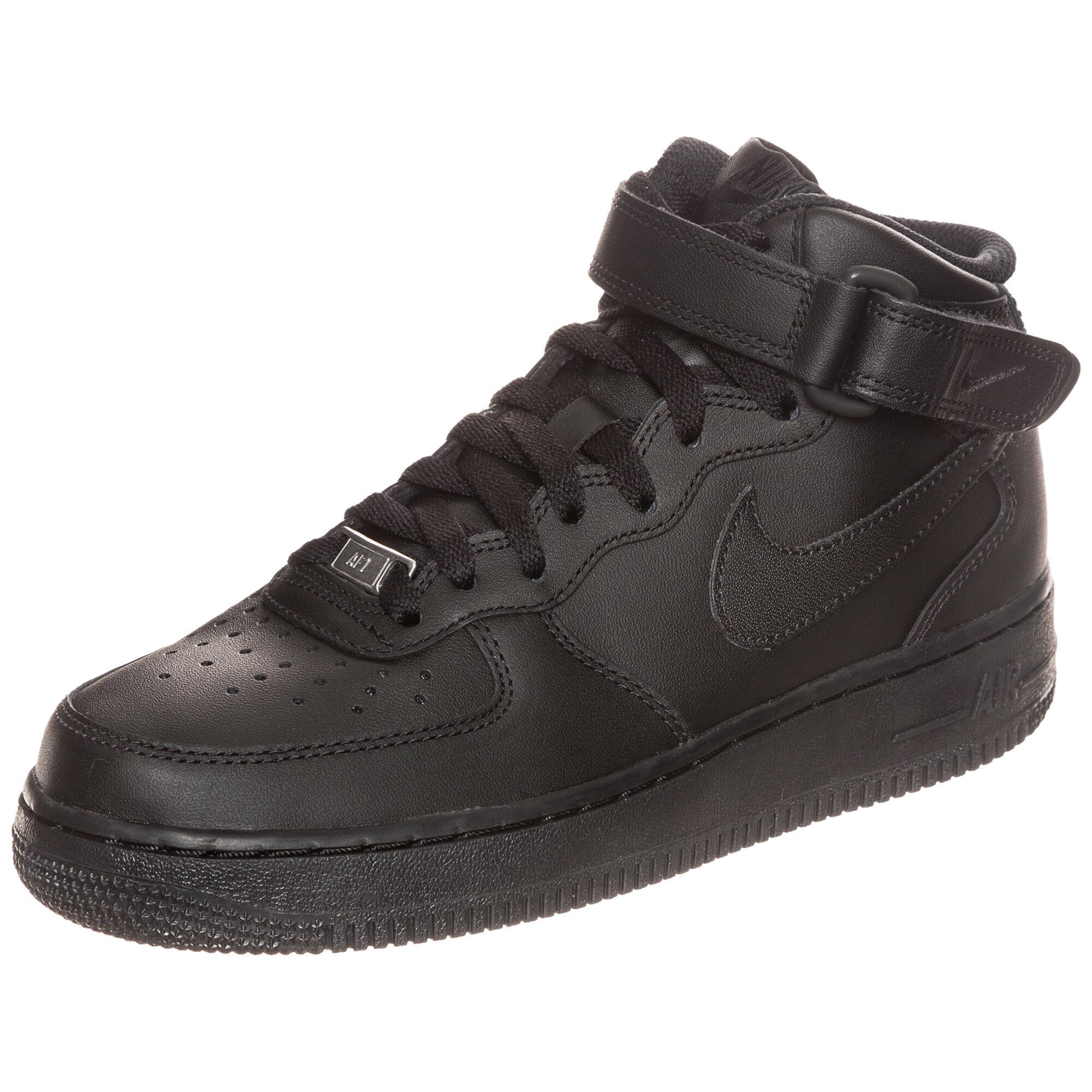 sale retailer 29bf9 e7e83 ... Socfly SD 3.0 Damen Running Schuhe Rosa Weiß Logo On B73y7841,. NikeAir  Force 1 Mid 2007 SneakerDamen schwarz