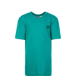 DFB Street Graphic T-Shirt WM 2018 Kinder, Grün, zoom bei OUTFITTER Online