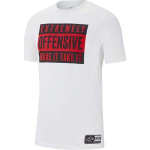 Dry HB Verb Basketballshirt Herren, weiß, zoom bei OUTFITTER Online