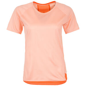 25/7 Rise Up N Run Laufshirt Damen, korall / orange, zoom bei OUTFITTER Online