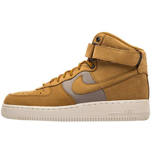 Air Force 1 High '07 Premium Sneaker Herren, braun, zoom bei OUTFITTER Online