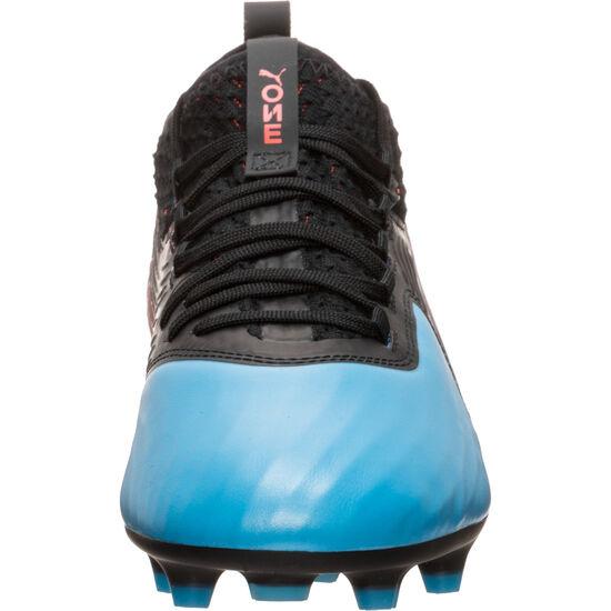 ONE 19.2 FG/AG Fußballschuh Herren, blau / schwarz, zoom bei OUTFITTER Online