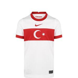 Türkei Trikot Home Stadium EM 2021 Kinder, weiß / rot, zoom bei OUTFITTER Online