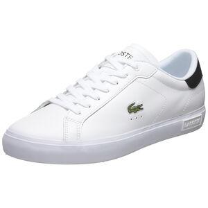 Powercourt Sneaker Herren, weiß / schwarz, zoom bei OUTFITTER Online