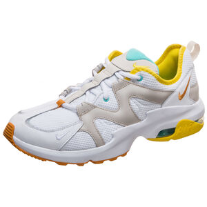 Air Max Gravitation Sneaker Damen, weiß / mint, zoom bei OUTFITTER Online